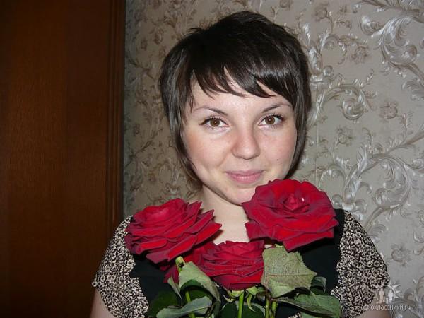 Юля - Самые Красивые Девушки Интернета.