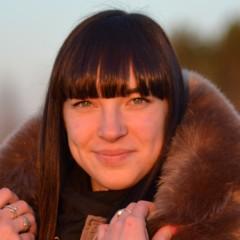 Дмитриева Олеся Олеговна - avatar